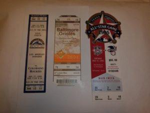 私が 趣味で集めている. MLB メジャーリーグ. その他 ユニホーム その 2