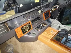 19号ブログ.CRR.レンジローバー. クラシック ・ シート 革張り 張替 修理 レストア 内装系 その2
