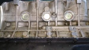 59号ブログ. レンジローバー、クラシック、エンジンオーバーホール修理 その 4