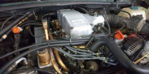 61号ブログ. レンジローバー、クラシック、エンジンオーバーホール修理 その 6