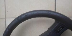 89号ブログ ボロボロに成った ハンドルの修理